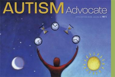 AutismAdvocateCover