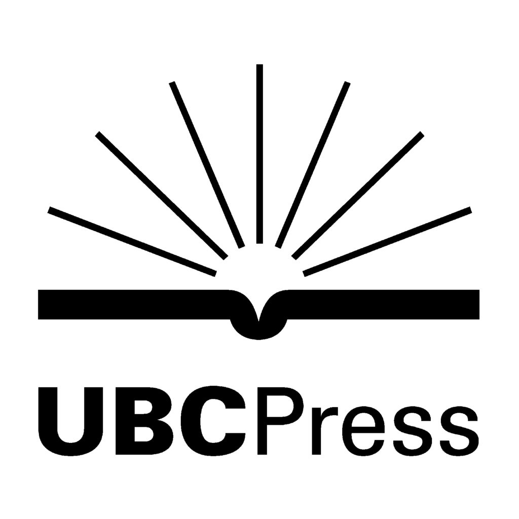 UBC Press - Jessica Kingsley Publishers