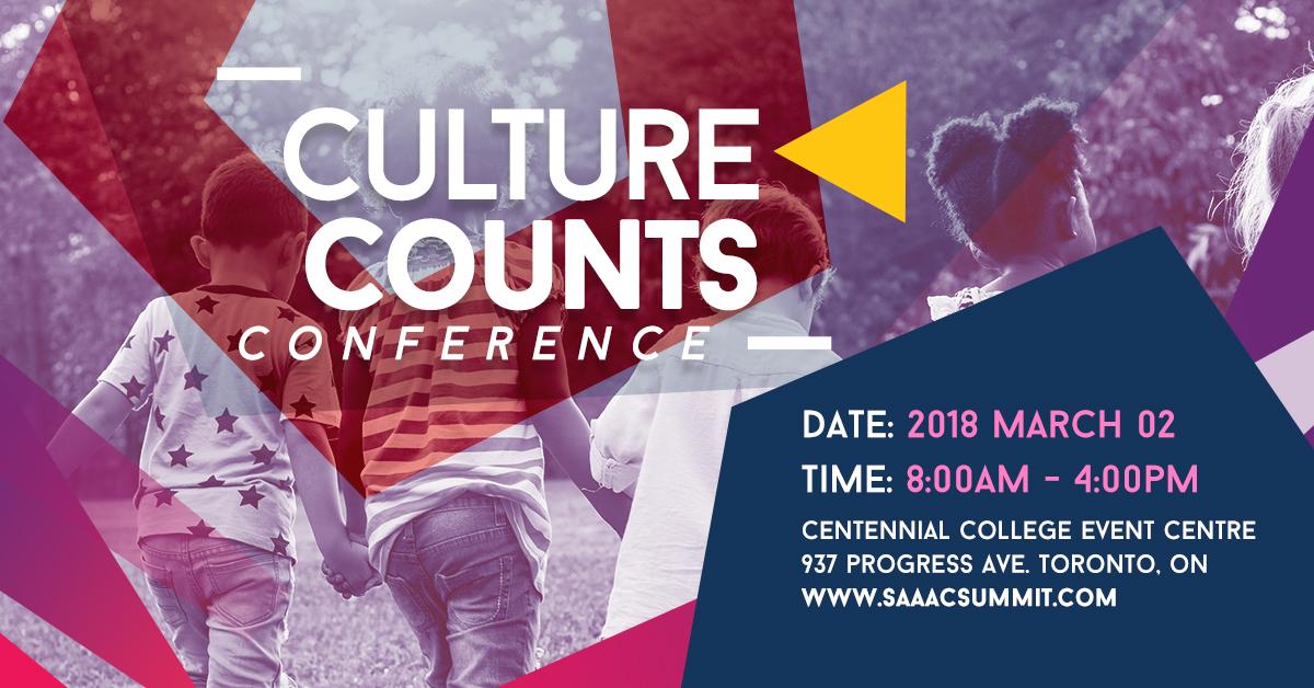 culture counts autism conference autism canada
